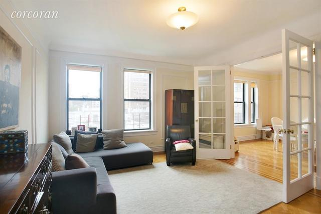 314 West 100th Street, Unit 72 Image #1