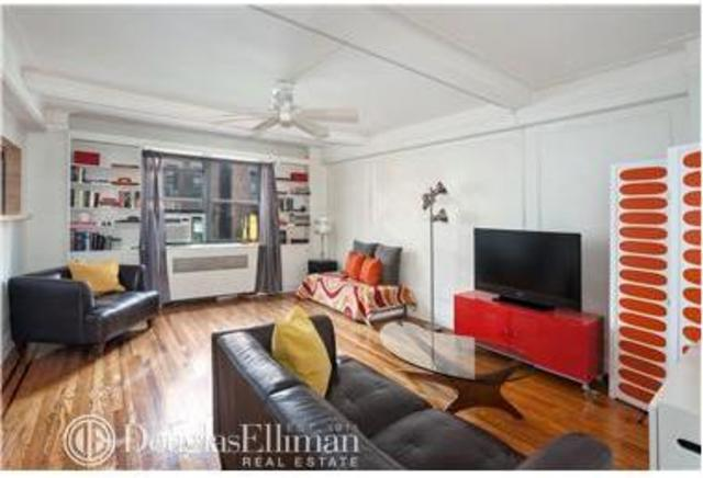 102 West 85th Street, Unit 5B Image #1