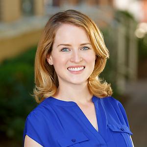 Louisa Gilson Davis,                       Agent in DC - Compass
