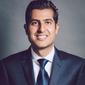 Alex Halimi,                       Agent in Los Angeles - Compass