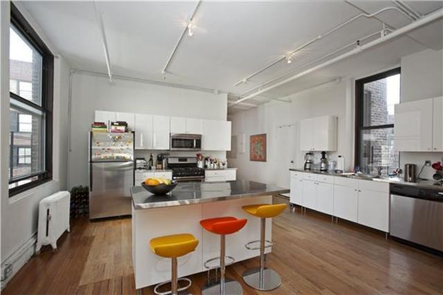 4 West 22nd Street, Unit 11 Image #1