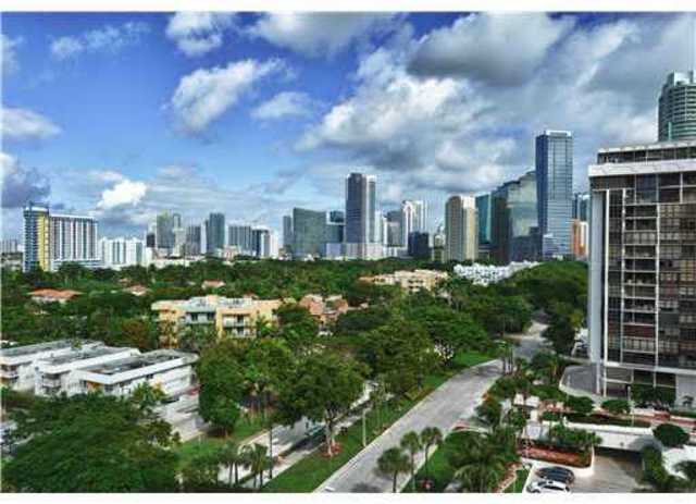 2025 Brickell Avenue, Unit 1406 Image #1