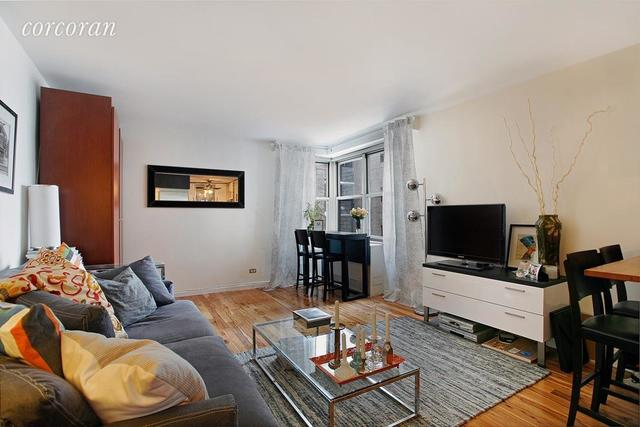 301 East 22nd Street, Unit 7C Image #1