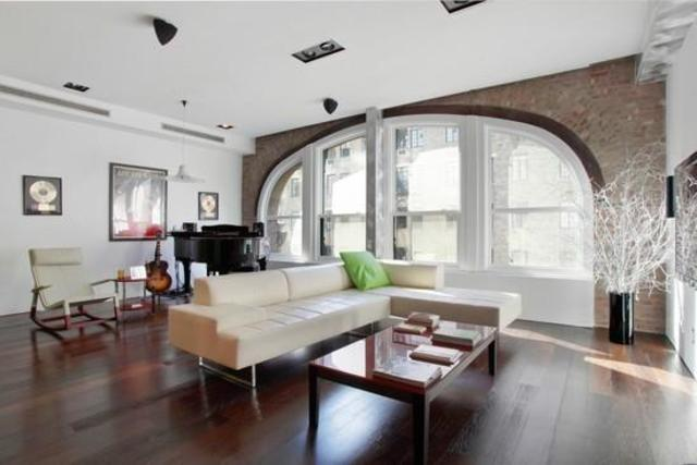 43 East 10th Street, Unit 5C Image #1