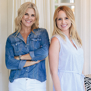 Anna + Allison,                     Agent in Los Angeles - Compass