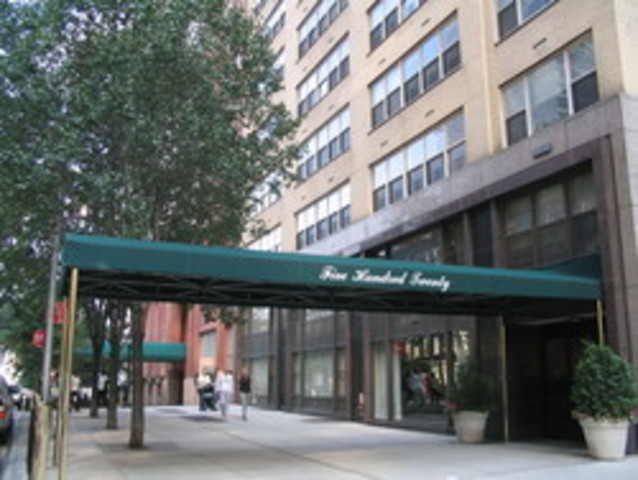 520 East 72nd Street, Unit 8S Image #1