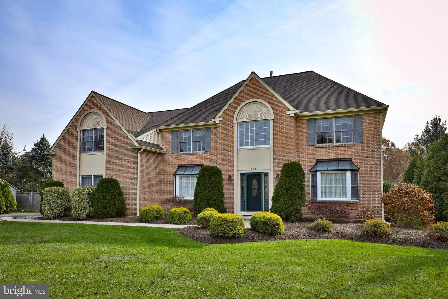 441 Cloverly Lane Horsham, PA 19044