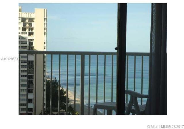 1950 South Ocean Drive, Unit 16K Image #1