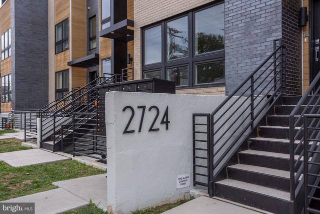 2724 12th Street Northeast, Unit 11 Washington, DC 20018