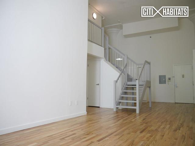 204 Huntington Street, Unit 1I Image #1
