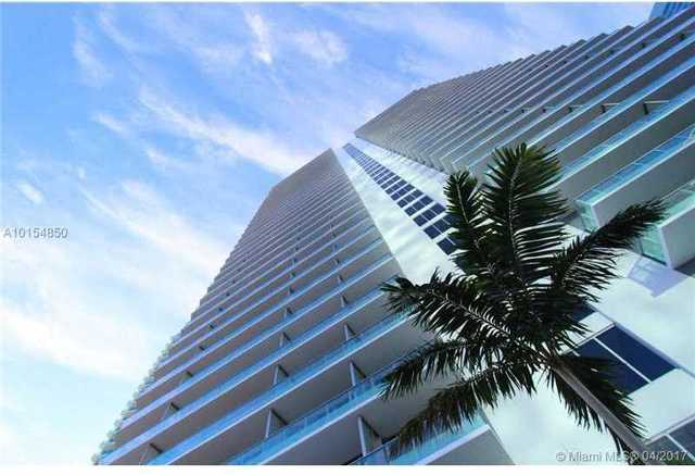 1300 Brickell Bay Drive, Unit 1700 Image #1
