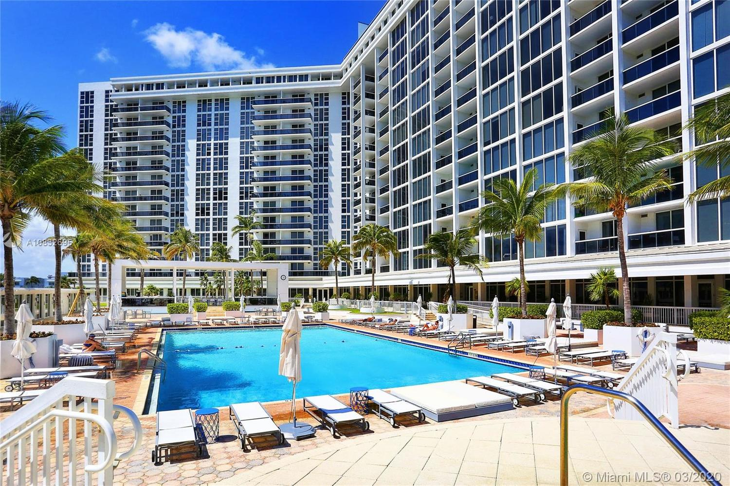 10275 Collins Avenue, Unit 412 Bal Harbour, FL 33154