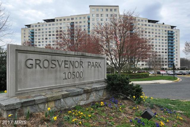 10500 Rockville Pike, Unit 802 Image #1