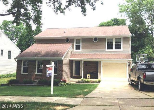 282 College Manor Drive Image #1