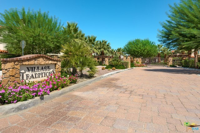 456 White Fox Trail Palm Springs, CA 92262