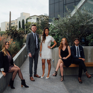Price Hou & Associates,                     Agent in Los Angeles - Compass
