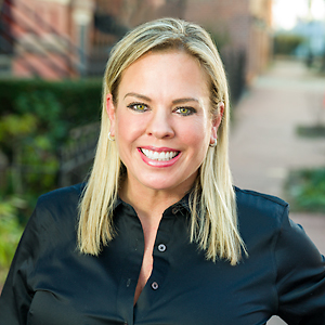 Mary Lynn Mullen, Agent in DC - Compass