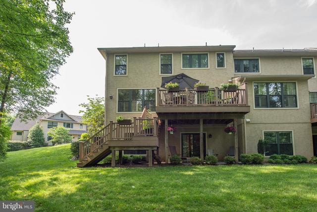134 Traymore Lane, Rose Valley, PA 19063   Compass