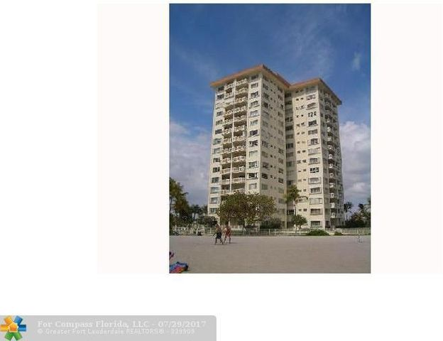 6000 North Ocean Boulevard, Unit 6D Image #1