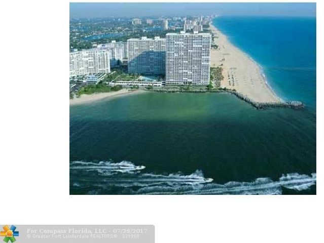 2000 South Ocean Drive, Unit 702 Image #1