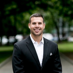 Daniel Blau,                     Agent in Seattle - Compass