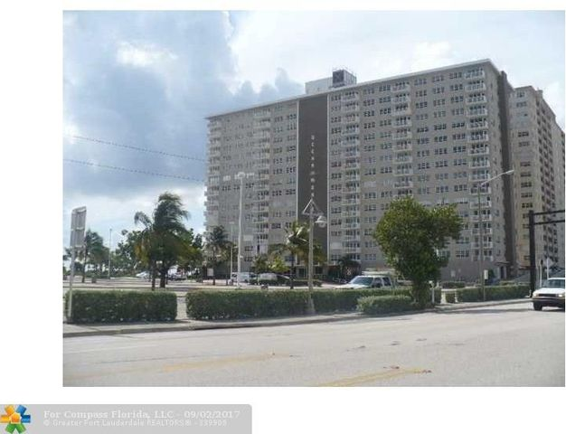 133 North Pompano Beach Boulevard, Unit 504 Image #1