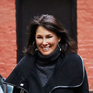Ellen Klein,                       Agent in NYC - Compass