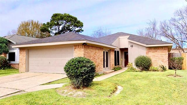 17410 Wild Willow Lane Houston, TX 77084