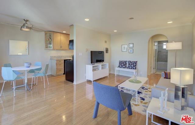 924 5th Street, Unit 8 Santa Monica, CA 90403