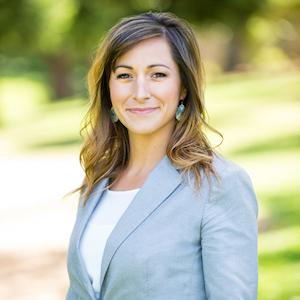 Kimberly Ward,                     Agent in San Francisco - Compass