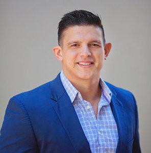 Rudy Meza,                       Agent in Dallas-Fort Worth - Compass
