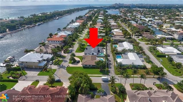 3565 Northeast 31st Avenue Lighthouse Point, FL 33064