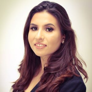 Michelle Rubio-Solis, Agent in San Francisco - Compass