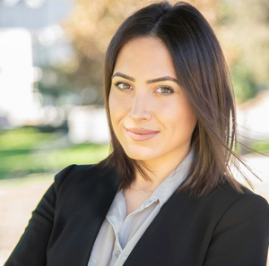 Angie Ebrahimi, Agent in Los Angeles - Compass