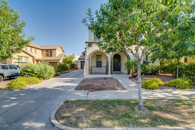 20371 West Thayer Street Buckeye, AZ 85396
