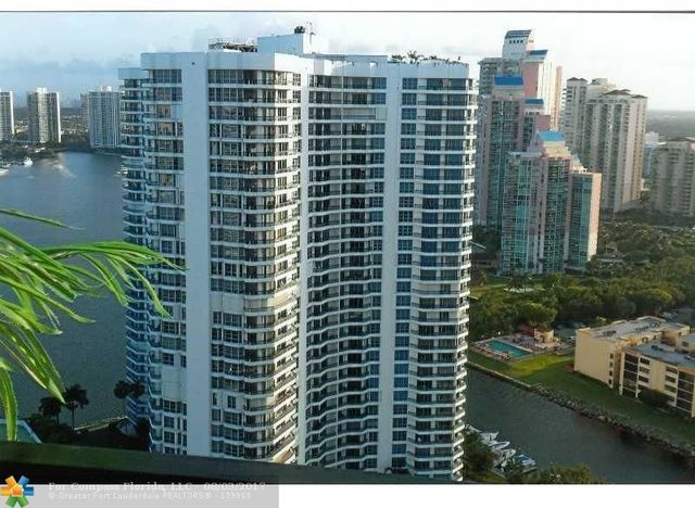 3500 Mystic Pointe Drive, Unit 3302 Image #1