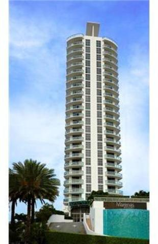 18683 Collins Avenue, Unit 2403 Image #1