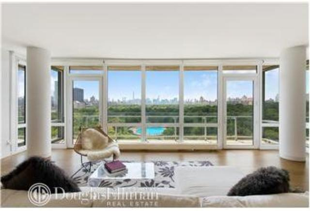 111 Central Park North, Unit 17A Image #1