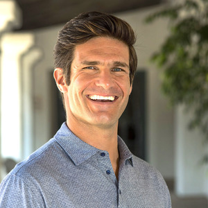 Chris Hunt,                     Agent in Santa Barbara & Montecito - Compass