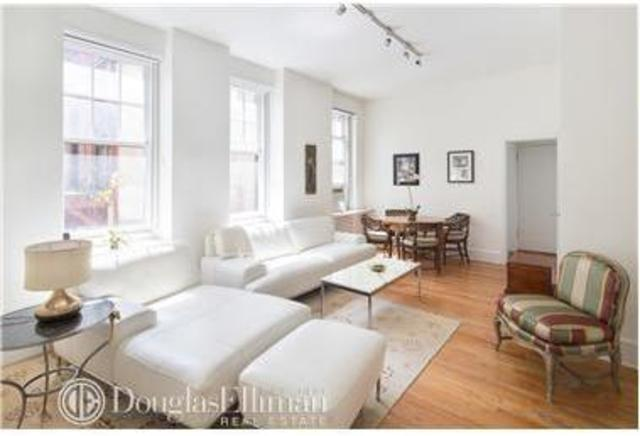 521 Park Avenue, Unit 4A Image #1
