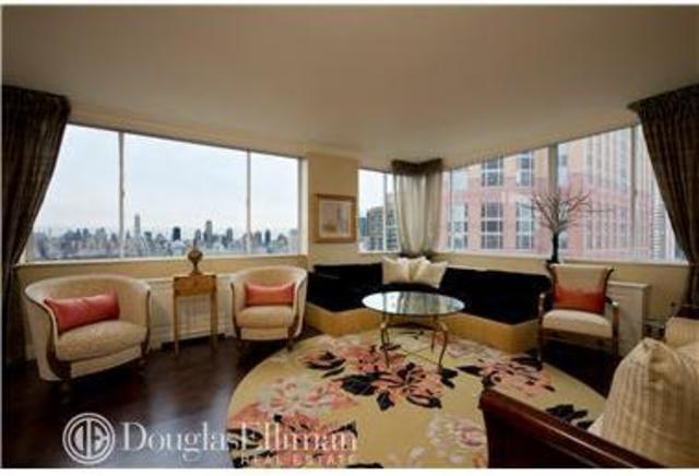 45 West 67th Street, Unit 26B Image #1