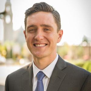 Phillip Saenkov, Agent in San Diego - Compass