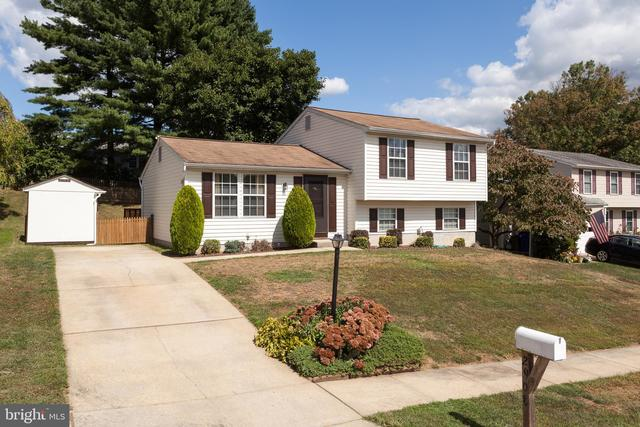 2908 Strathaven Lane Abingdon, MD 21009