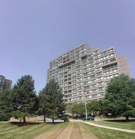 250 Hammond Pond Parkway, Unit 1406 Image #1