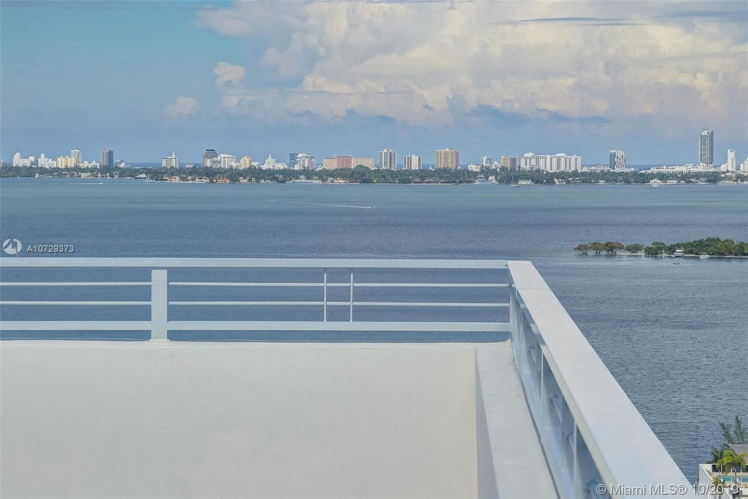 350 Ne 24Th St, Unit PH1 Miami, FL 33137