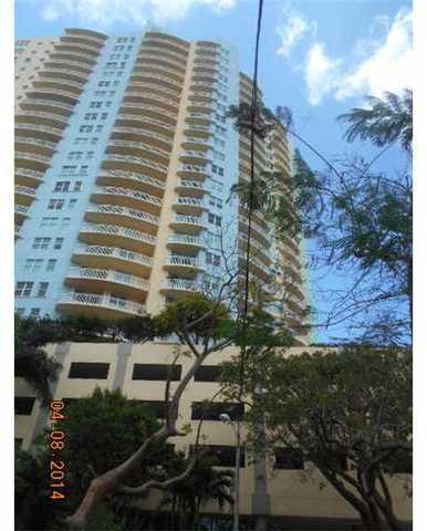 2475 Brickell Avenue, Unit 1808 Image #1