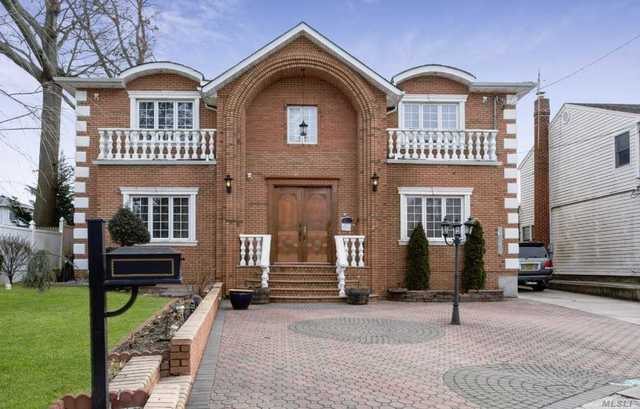 435 Nocella Court West Hempstead, NY 11552
