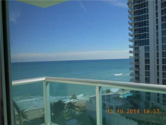 3901 South Ocean Drive, Unit 12J Image #1