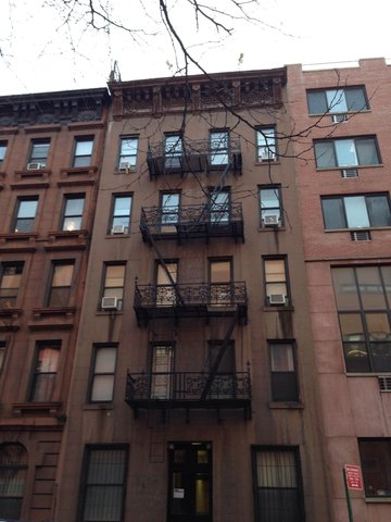 534 West 50th Street, Unit 2A Image #1