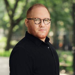 Logan Padilla,                     Agent in NYC - Compass